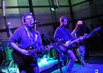 BV-band