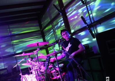 BV-drummer