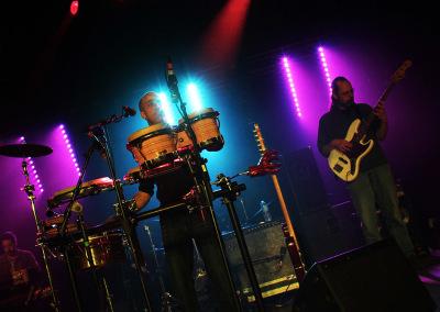 Conehead-DrumsFlash