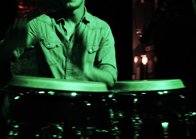 DominoTheory-Percussion