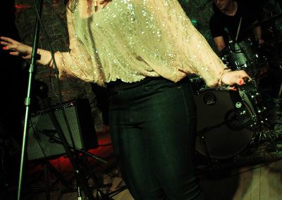 DominoTheory-Singing