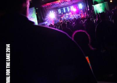 SJP: Stage Lighting American Festival for the Lake 2014
