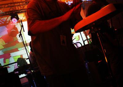 SecondStage-DrumKit