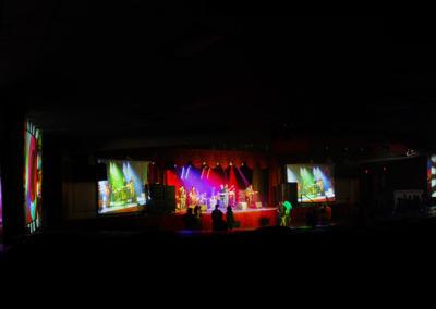 Theatre-Panorama