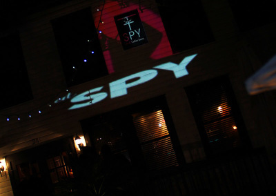 Spy Projections
