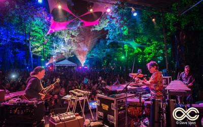Lockn Festival 2016